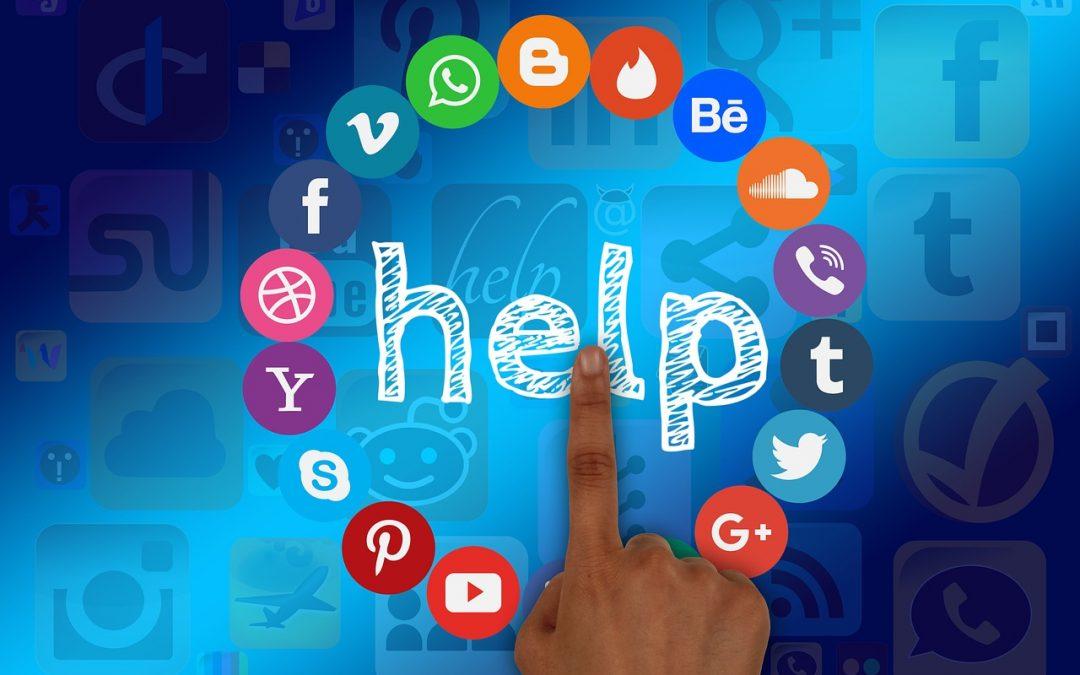 4 Social Media Marketing Regler Du Bør Have Styr På